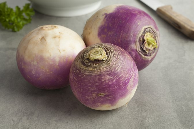 Can You Steam Turnips  LIVESTRONGCOM