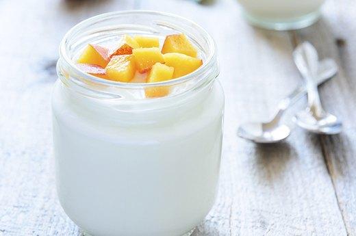 3. Greek Yogurt
