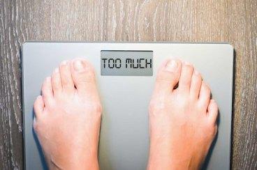 3. Do You Gain Weight Easily?