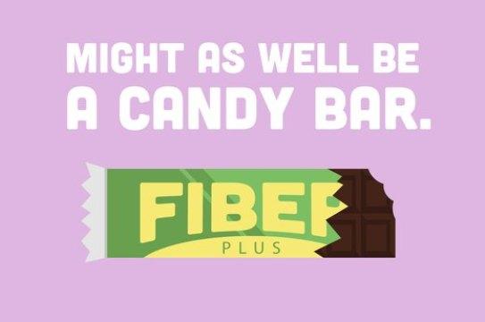 1. Fiber Bars