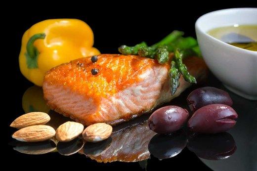7. Diet