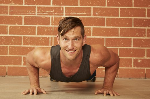 24 Essential Push-Up Variations for Total-Body Strength