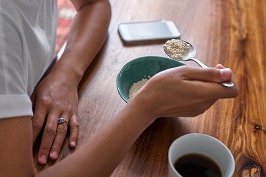 7. If You Like Oatmeal … Try Millet Porridge