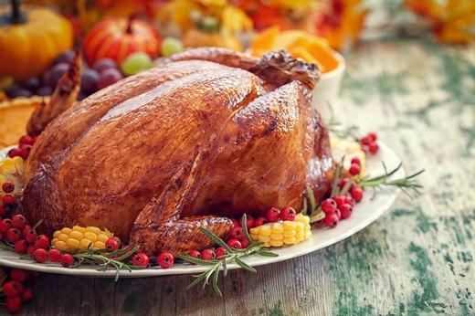 6. Turkey