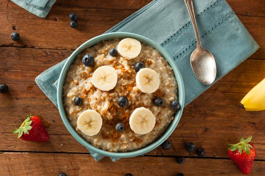 8. Steel-Cut Oats