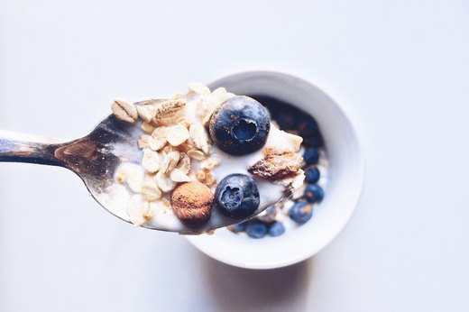 9 Simple Swaps to Upgrade Your Breakfast