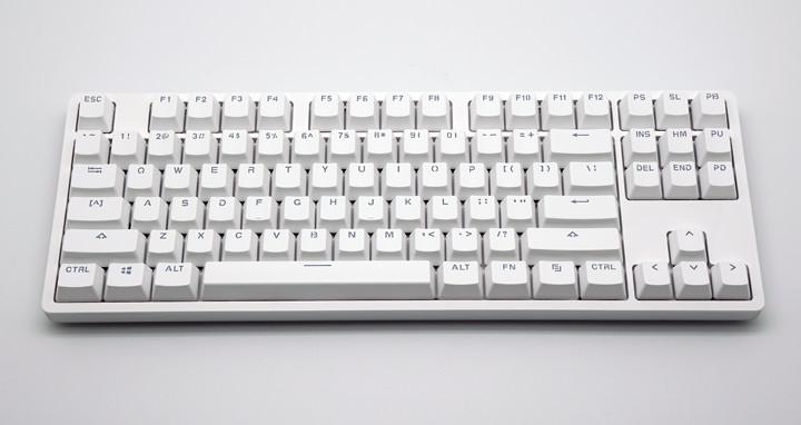 [Unbox] 小米也出機械鍵盤?一把299元人民幣的「悅米機械鍵盤」開箱分享來囉! - 阿祥的網路筆記本