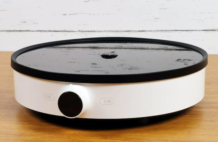 [Unbox] 不只圍爐必備!煎煮炒炸甚至舒肥都精通的「米家電磁爐」+「知吾煮湯鍋」開箱分享! - 阿祥的網路筆記本