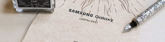 [Unbox] Galaxy Note10 要來了!8/8 凌晨 4:00 Samsung Galaxy Unpacked 登場~史上最浮誇邀請函開箱介紹!