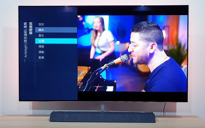 飛利浦 65OLED934 大型顯示器開箱:4K+ 高畫質與 Android TV 系統完美結合! - 阿祥的網路筆記本