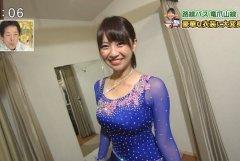 最近の女子アナはおっぱいを強調した服でエロくてけしからんwww