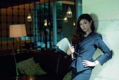 秘書姿の深田恭子(31)がエロくて真面目に叱られたいwww(過去画像あり)