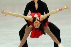 美しさの中にエロが混ざるフィギュアスケートの画像