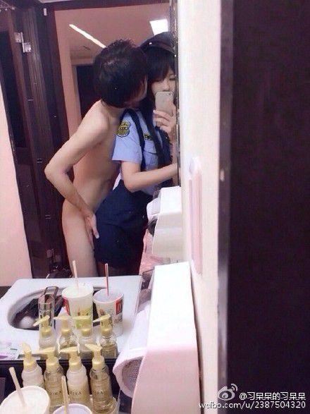 中国の人気コスプレイヤー习呆呆(Xidaidai)の流出画像まとめ12
