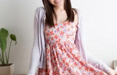 元モデルだと発覚した19歳美少女橋本ありなが大量失禁しているセックス&グラビアエロ画像