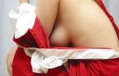 胸の膨らみをしっかり堪能できる横乳画像Vol.3