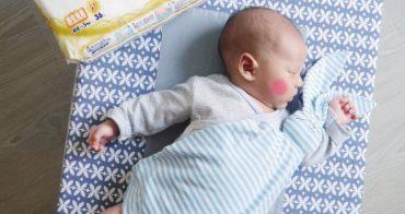 [Baby] 超可愛又貼合的尿布-滿意寶寶極緻呵護