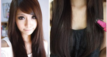 [髮型] 吹澎+吹捲都不易傷髮質-mod's hair