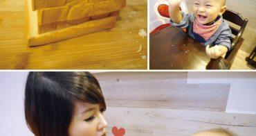 [美食] 天然x手工,好吃到會讓我想一再光顧的好吃麵包-日安食午