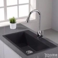 Kraus Kitchen Sinks Automatic Faucet 克劳思kpf 1621ch 厨房抽拉水槽龙头秒杀价499元包邮 亚马逊中国 亚马逊中国优惠 白菜哦