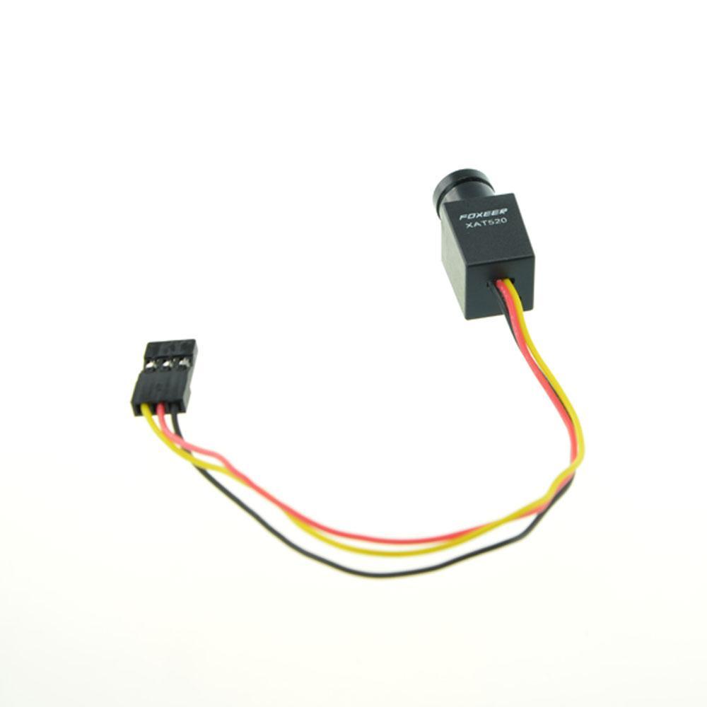 Foxeer XAT520 Mini FPV Camera