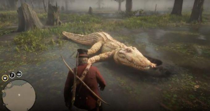 Alligator Games Online Free | Games World