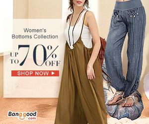 Women's Fashion - New Arrivals