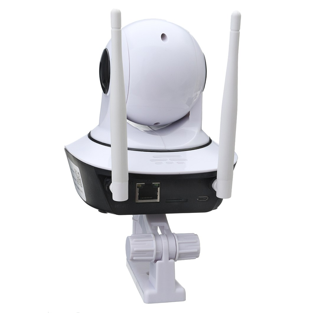 720P Wireless IP Camera Security Network CCTV Camera Pan Tilt Night Vision WIFI Webcam 18
