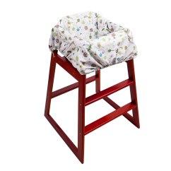 Carter S High Chair Cushion Bedroom Nz Baby Shopping Cart Kids Trolley Pad
