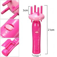 Automatic Handheld Hair Twist Braiding Braid Machine ...
