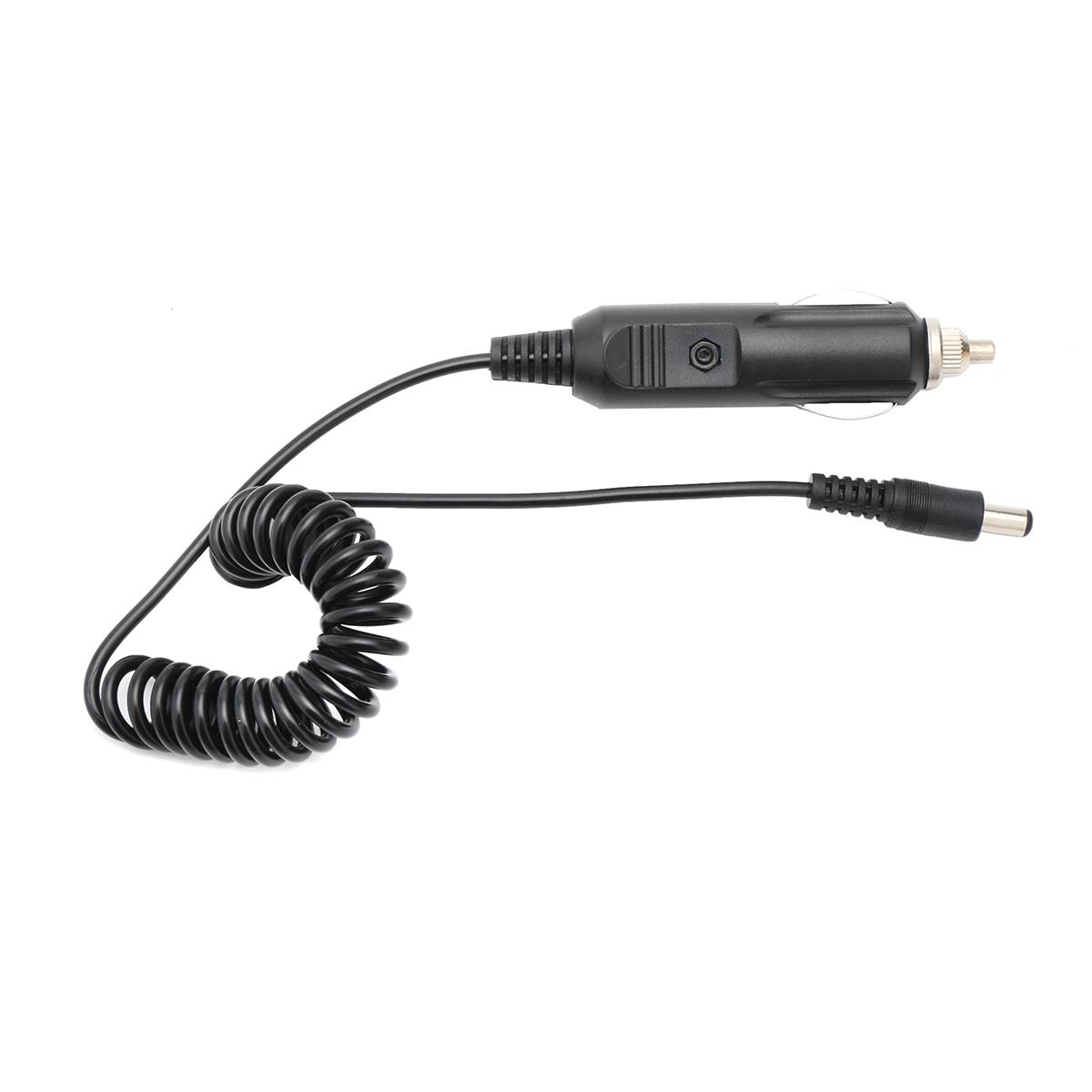 12V Car Cigarette Lighter Socket Power Supply Charger