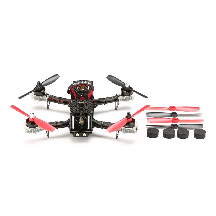 Eachine Falcon 250 Pro CC3D Naze32 F3 RC Racer Drone ARF