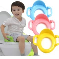 Potty Chair Large Child Hanging Qatar Children Kids Baby Toddler Seat Cushion Toilet