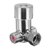 Bath & Shower Sets - Hot And Cold Thermostat Valve ...