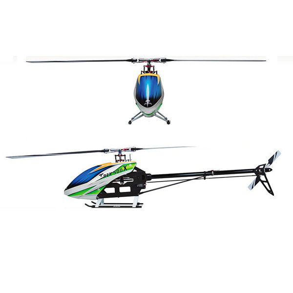 ALIGN T-REX 500X Helicopter Dominator Super Combo Sale