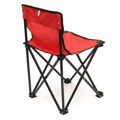 Portable Folding Chairs Bar Height Patio Set With Swivel 3431 5x32cm Chair Seat For Camping
