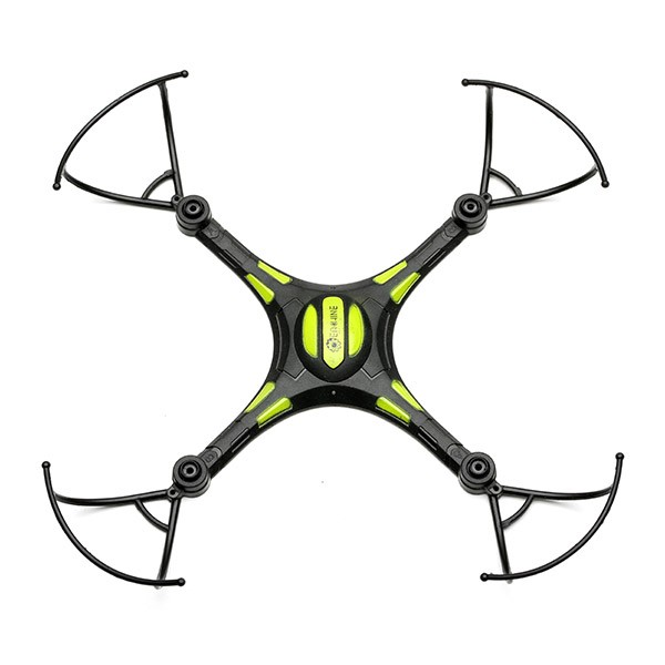 Eachine H8 3D RC Quadcopter Spare Parts Upper Body Cover