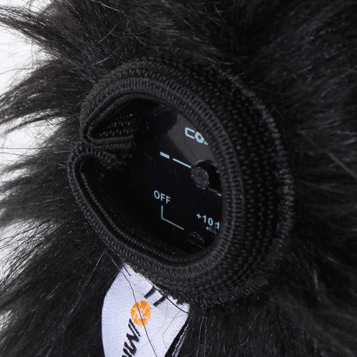 Comica Cvm V30 Directional Condenser Shotgun Video Microphone For Dv Camera Sound Recording Sale