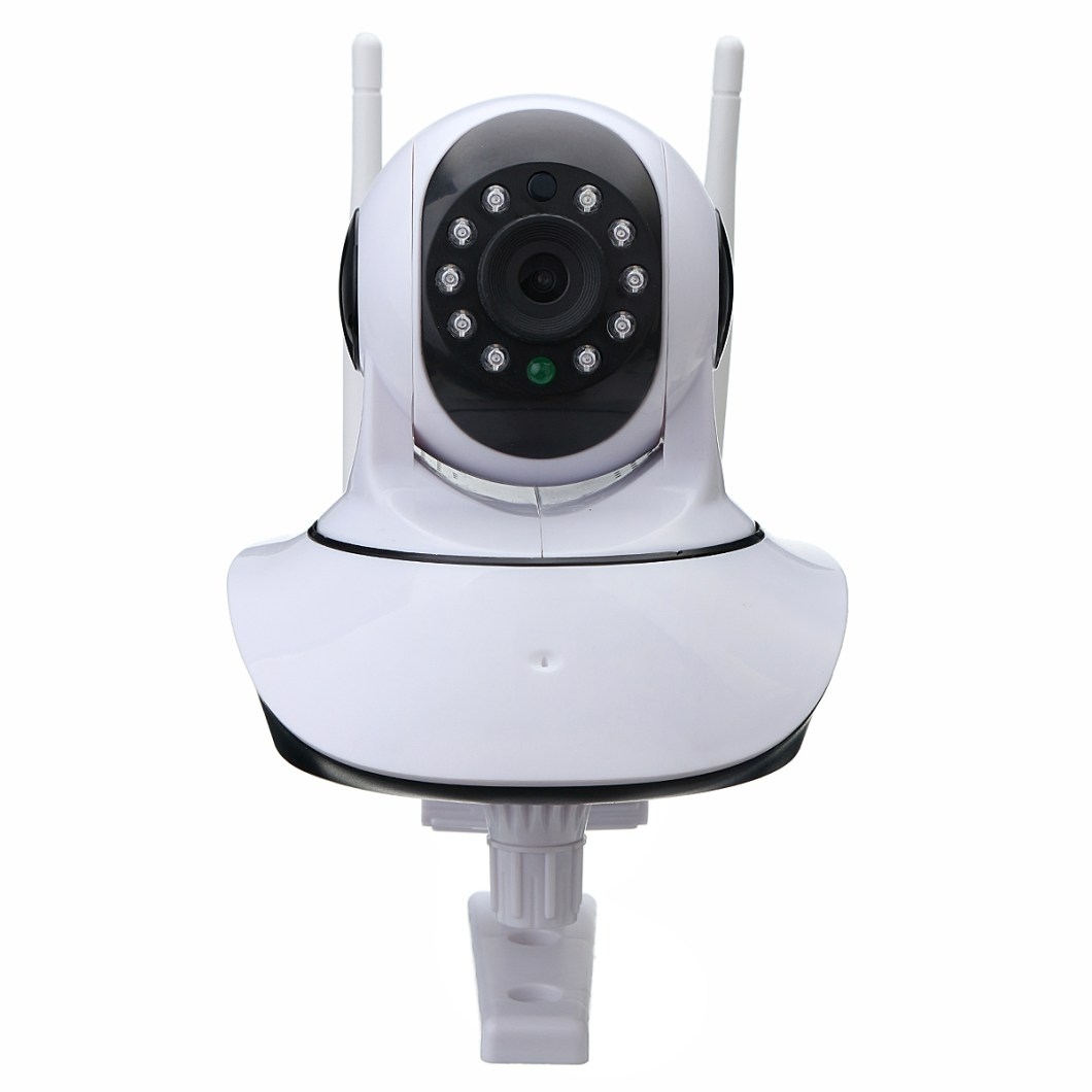 720P Wireless IP Camera Security Network CCTV Camera Pan Tilt Night Vision WIFI Webcam 16