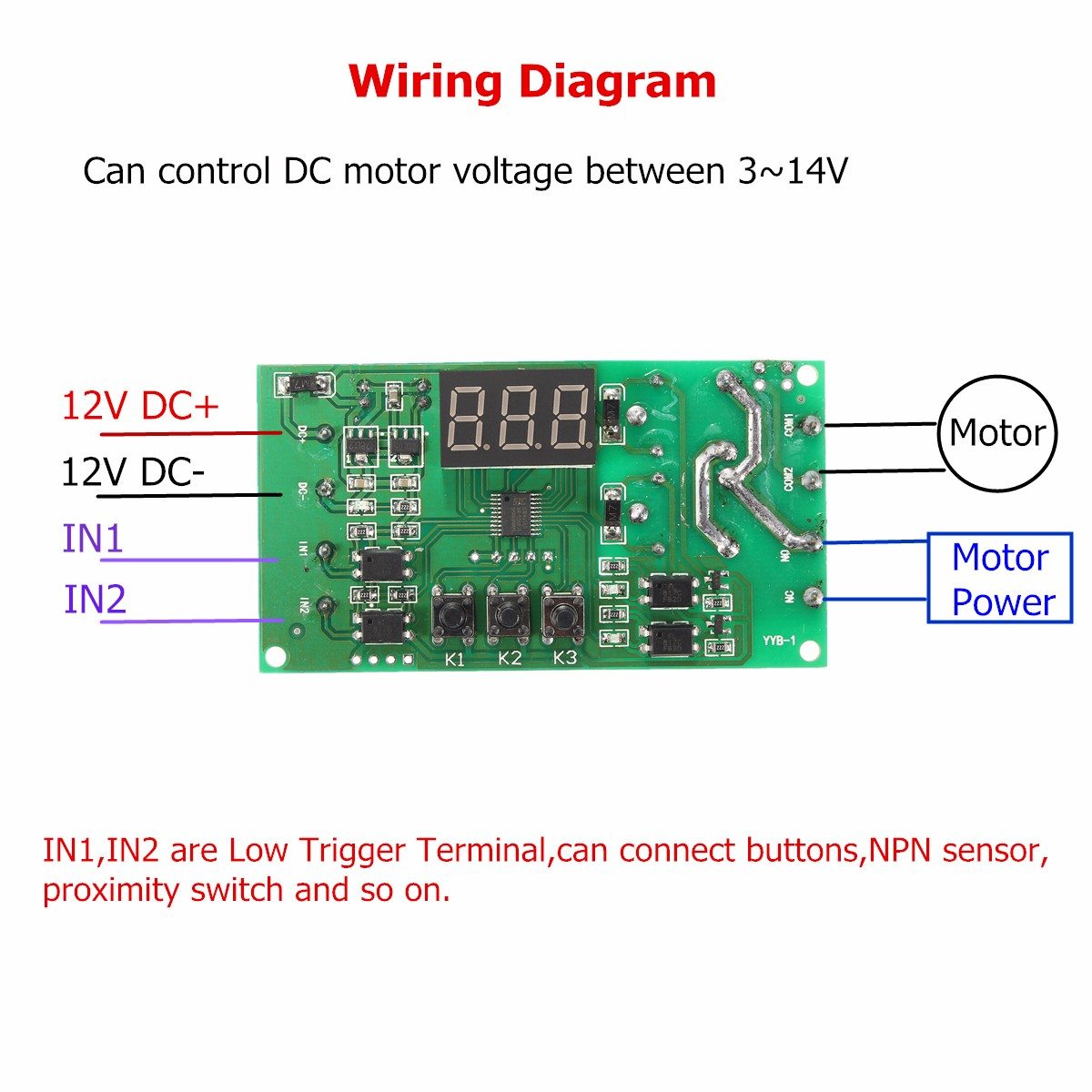 12v relay switch wiring diagram 95 dodge ram stereo dc module free engine image for