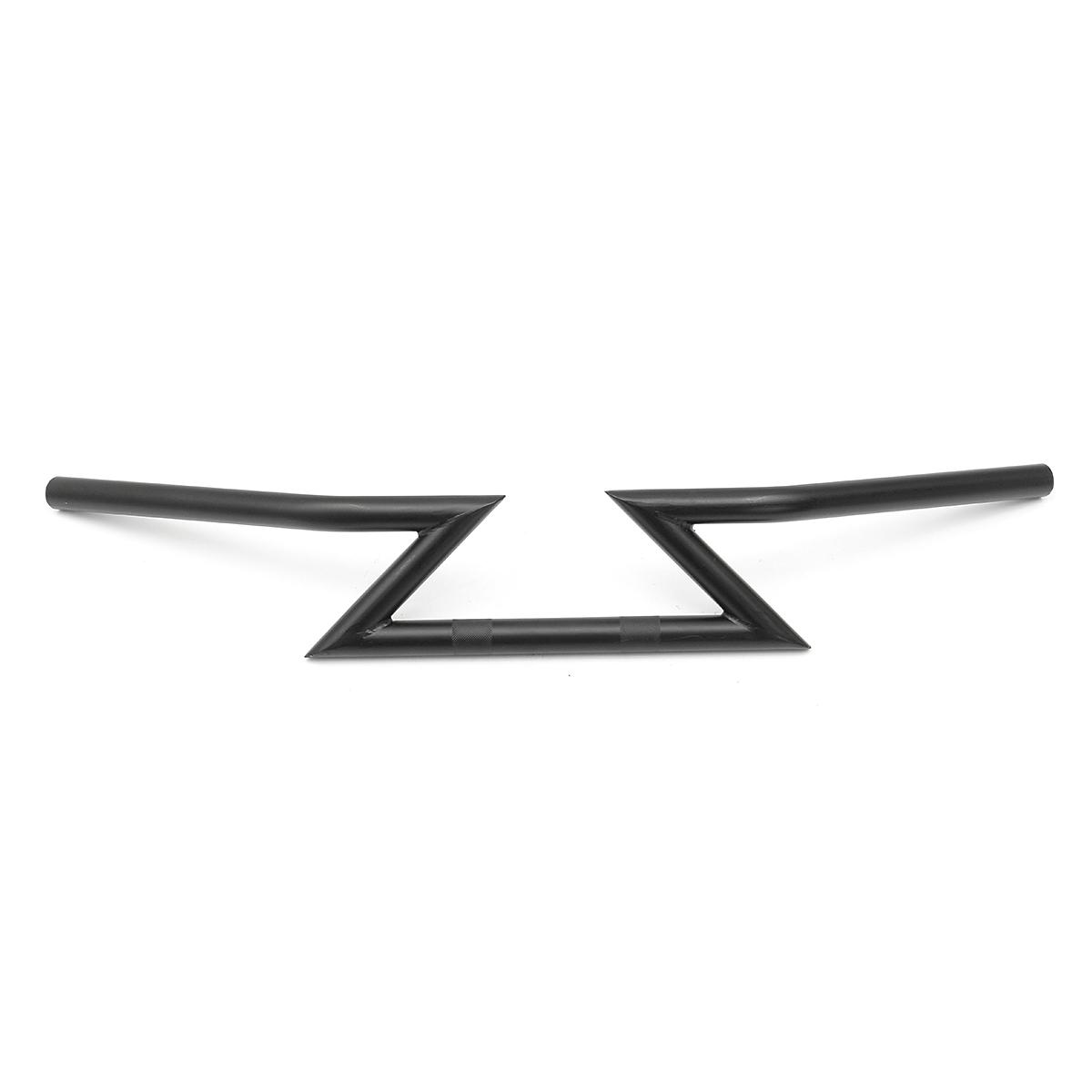 25mm 1inch Drag Handlebar Z-Bar For Honda/Yamaha/Suzuki