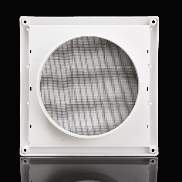 Plastic Air Vent Grille Cover