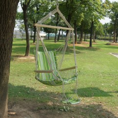 Swing Chair Outdoor Mamas And Papas Recall Ipree Canvas Hammock Leisure Hanging