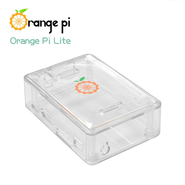 ABS Transparent Protective Case For Orange Pi Lite 9
