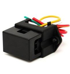 32v 12 way circuit car boat automotive blade fuse box block holder atc ato rv25 [ 1200 x 1200 Pixel ]