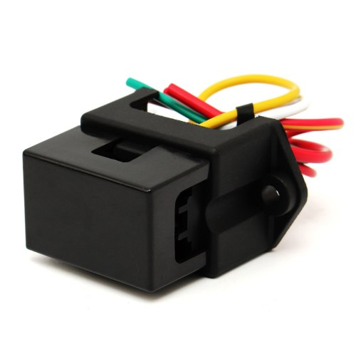 small resolution of 32v 12 way circuit car boat automotive blade fuse box block holder atc ato rv25