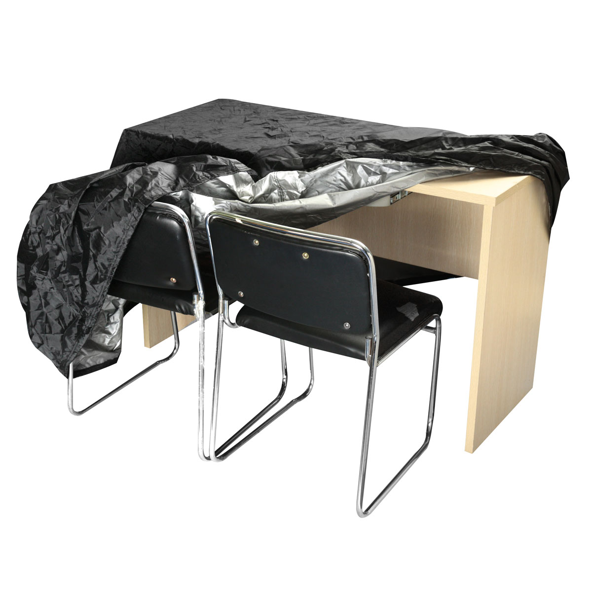 waterproof outdoor chair covers australia brookstone massage 120x120x74cm garden furniture