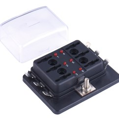 1 x blade fuse box the blade fuse not included  [ 1200 x 1200 Pixel ]