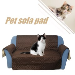 Online Sofa Cover Material Leather Sets Pet Sofa/couch For Dog Cat Seat Pad Protector Sheet ...