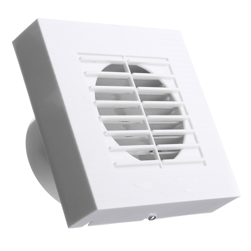 Broan Bathroom Ceiling Wall Mount Ventilation Fan Air Vent